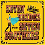 Seven Brides for Seven Brothers Costumes Logo 7 brides for 7 Brothers