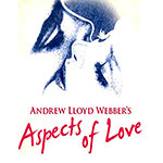 Logo for Aspect of love