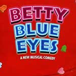 Logo for Betty Blue Eyes