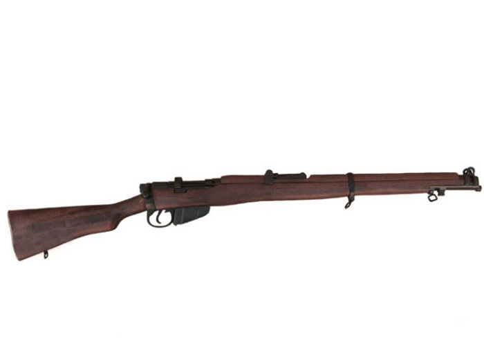 Replica Lee-Enfield SMLE 303 Rifle