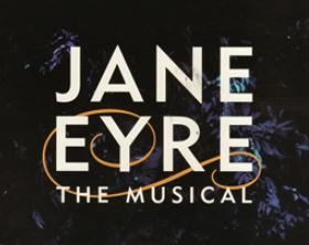 Logo for Jane Eyre