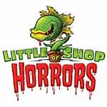 Logo for Little Shop of Horrors