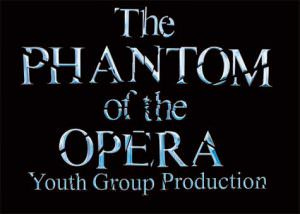 Logo  Phantom of the Opera