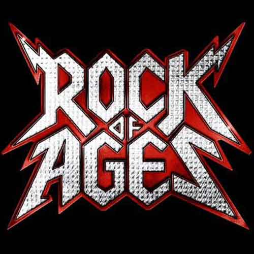 Logo for Rock of Ages