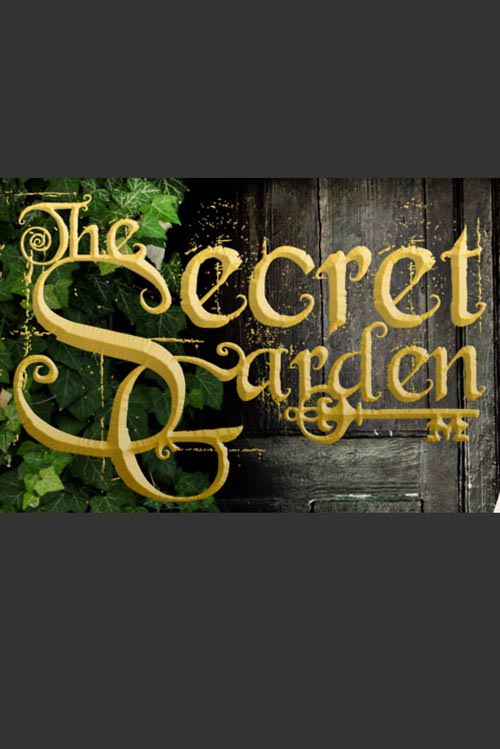 Logo for Secret Garden
